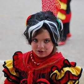 Carnavales de Lácara 2010