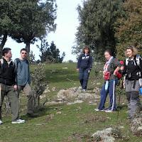 Excursion a la Dehesa de Moncalvillo