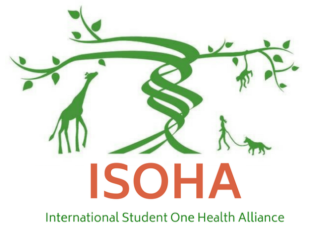 Things you need to Know about International Student One Health Alliance (ISOHA )