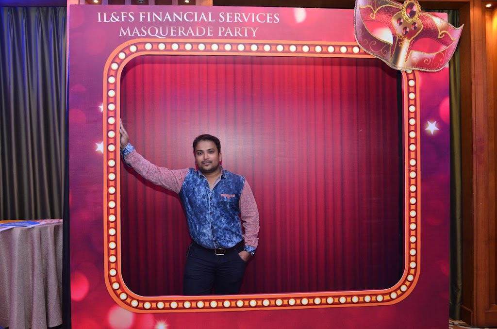 i Star ILFS Financial Services - Raddison Alibaug - 17