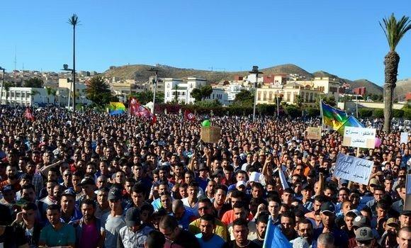 """Rif marocain: la condamnation d'un avocat des droits de l'Homme est un """"dangereux précédent"""