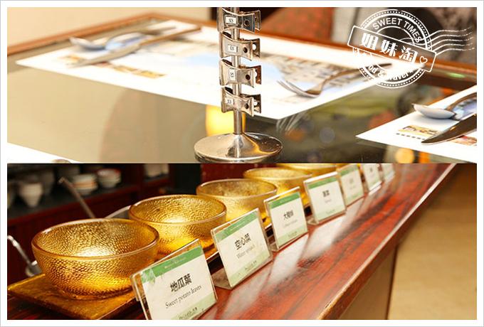 蓮潭國際會館午餐自助餐