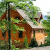 (76) Modified Highlander - 6x12 Genesis Log - Honest Abe Log Homes