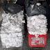 Apreensão de drogas em Cabo Frio: prejuízo de 800 mil para o tráfico