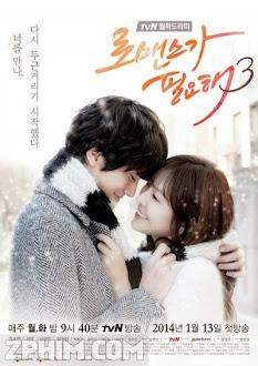 Khát Khao Hạnh Phúc 3 - I Need Romance 3 (2014) Poster