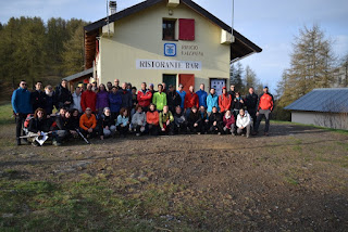 Corso Escursionismo Base 2015 (Bologna)
