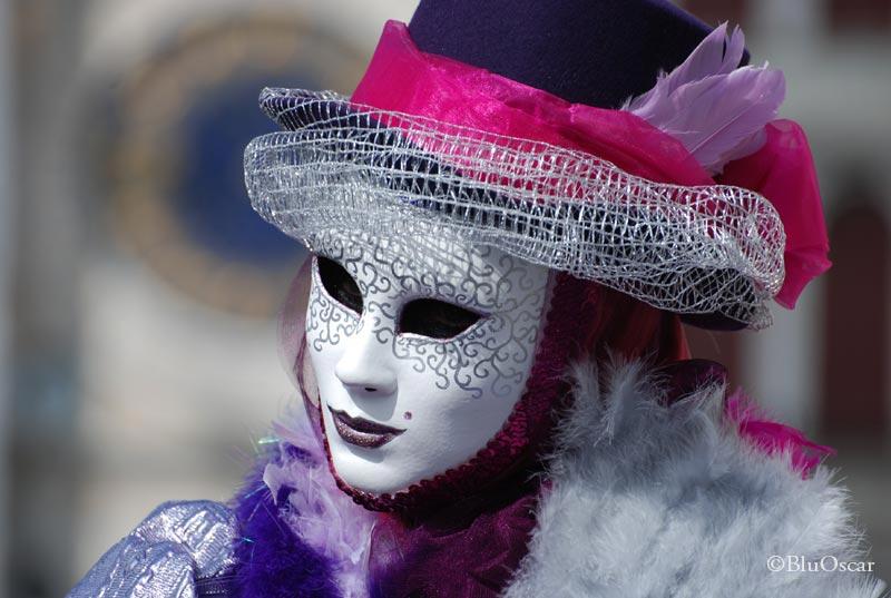 Carnevale di Venezia 10 03 2011 06