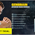 Genbrain | Increasing Concentration Power | Brain Booster | Memory Enhance