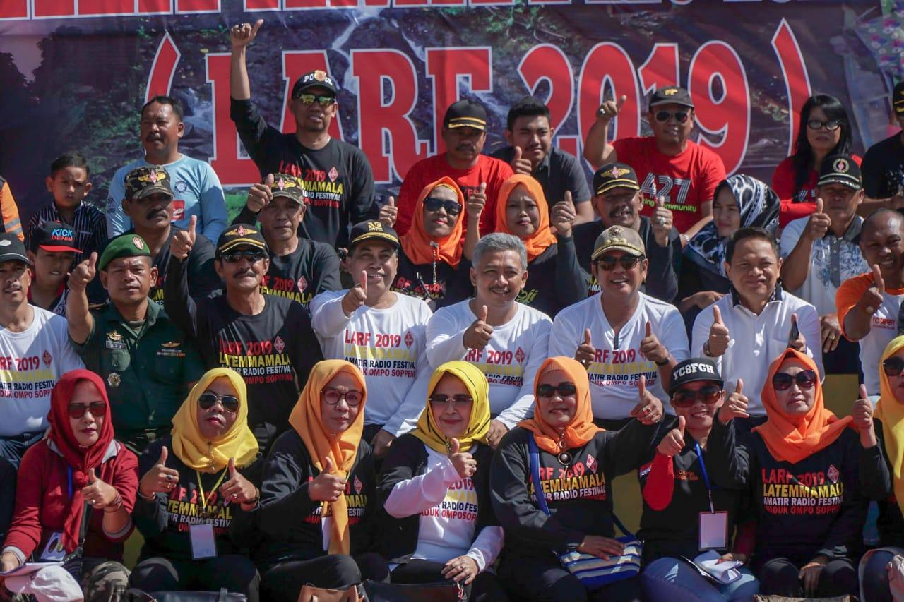 Kaswadi: Kehadiran ORARI Diharapkan Memberikan Sumbangsih Positif
