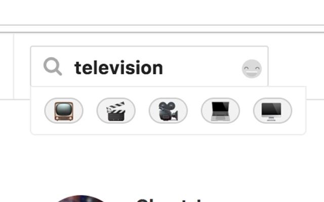 Emoji Suggest