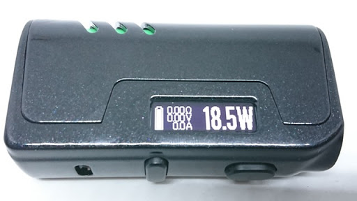 DSC 6598 thumb%255B2%255D - 【MOD】「VapeCige SD Nano - Evolv DNA60」(ベイプシージSDナノ)BOX MODレビュー。DNA60チップセット搭載のハイエンド小型モデル!【ハイエンド/DNA/MOD/電子タバコ/VAPE】