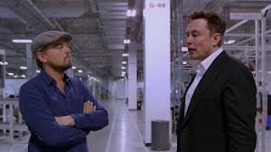Elon Musk: Chỉ cần 100 nhà máy Gigafactory là đủ năng lượng cho toàn thế giới!