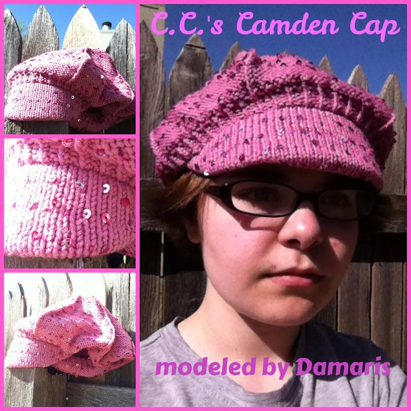 CCs Camden Cap