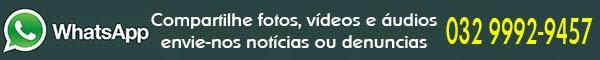 Whatsapp Mídia Mineira