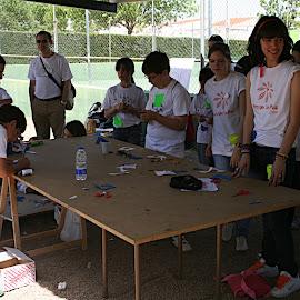 IV Foro por la Paz en Extremadura