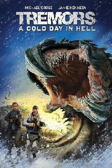 Baixar Filme O Ataque dos Vermes Malditos 6 - Um Dia Frio no Inferno (2018) Dublado Torrent Grátis
