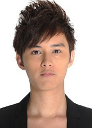 Matthew Ho Kwong Pui China Actor