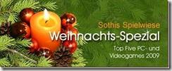 Weihnachtsspezial 2009