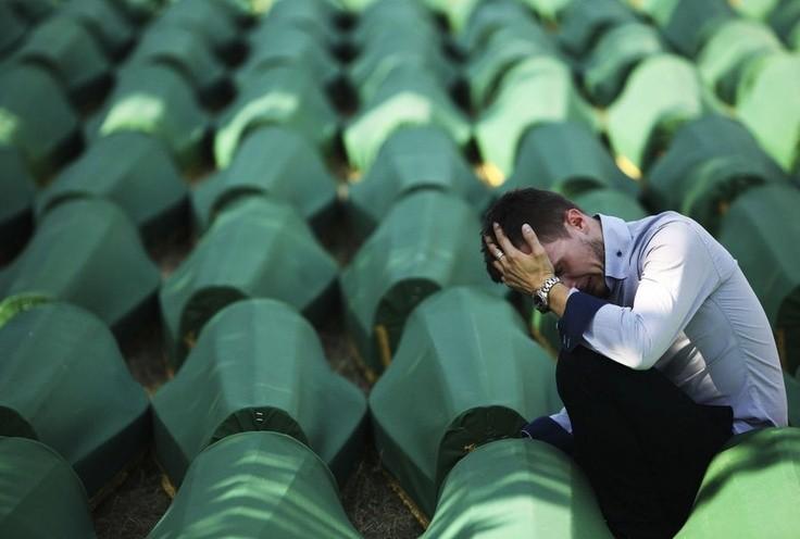 Srebrenica Rekam Jejak Ketidakadilan Dunia
