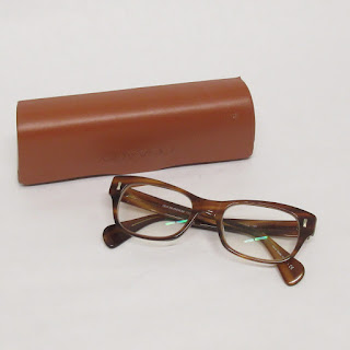 Oliver Peoples Rx Eyeglasses