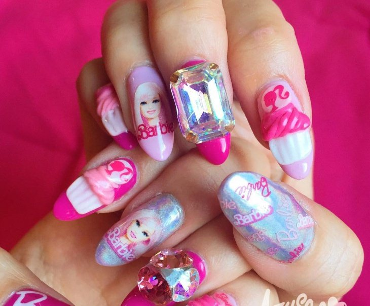 nail art designs games to play - Nail Art Designs Games To Play Hession Hairdressing