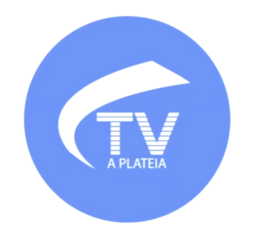 Logo TV A Plateia