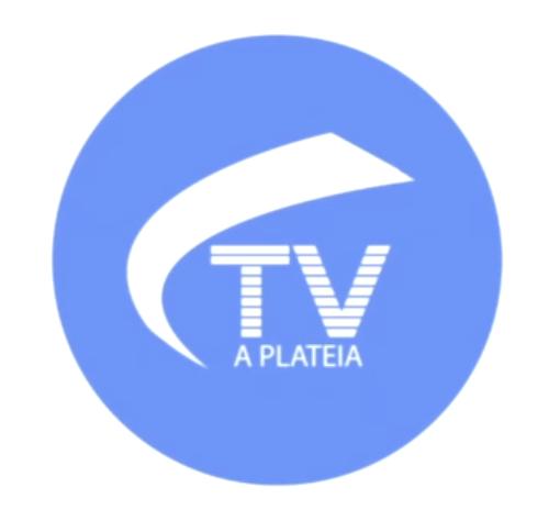 Logo TV A Plateia