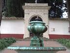 Entrada a la Villa de Simón Bolivar