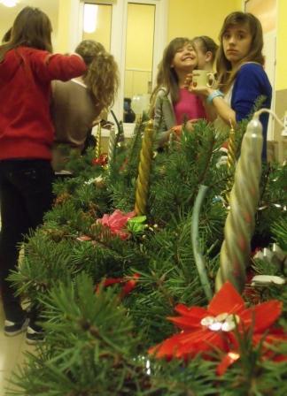 Kiermasz Świąteczny 2012 - DSCF2386.JPG