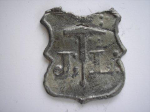 Naam: JLPlaats: GroningenJaartal: 1900