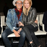 WWW.ENTSIMAGES.COM -      Oliver Proudlock at       LCM a/w 2015: Ada x Nik - presentation at ME London The Strand January 10th 2015.Thakkar and Zanditon host presentation to showcase their autumn/winter 2015 collection.                                               Photo Mobis Photos/OIC 0203 174 1069