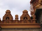 Sculpture in Nanjangudu temple