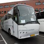 Bova Futura van Connexxion Tours bus 837