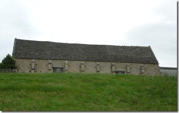 2 tithe barn heyford