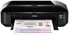 CANON IX6560 A3