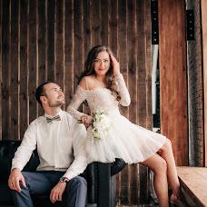 Wedding photographer Elena Egorova (4arlye). Photo of 07.02.2017