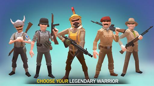 War Ops: WW2 Action Games screenshots 1