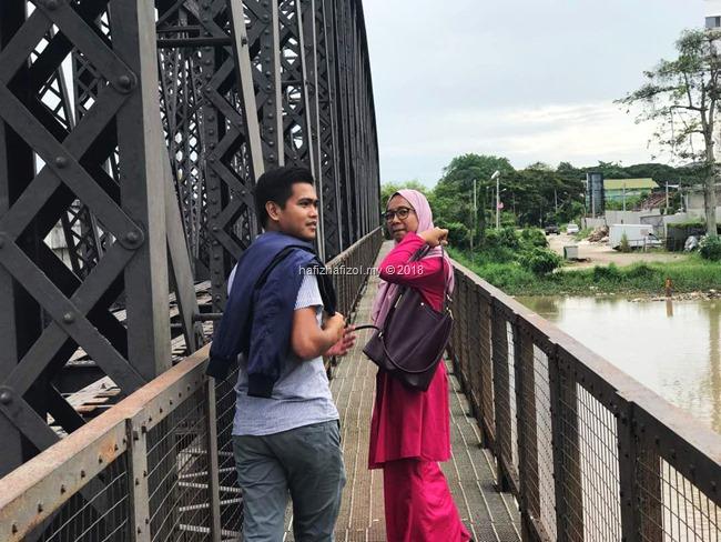 railway lama kampung pegawai kedah 2017