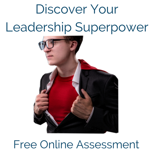 Leadership Superpower Assessment