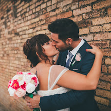 Wedding photographer Jordi Tudela (jorditudela). Photo of 27.10.2017