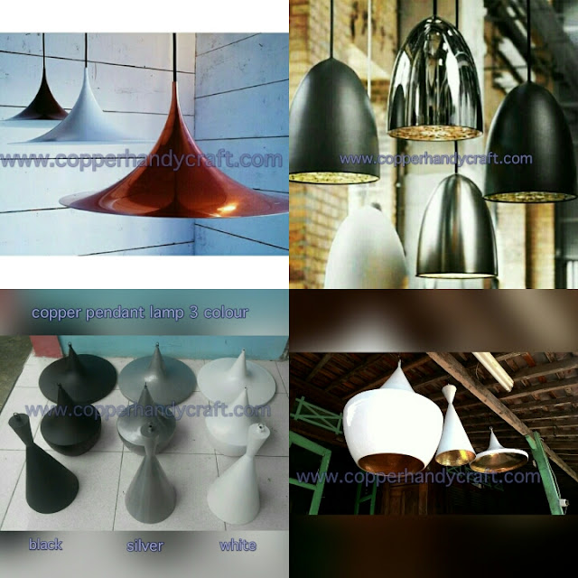 lampu-minimalis-tembaga-kuningan-warna-warni