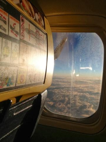 Image of Ryanair.