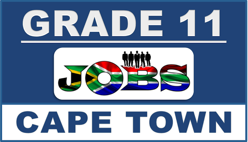 Cape Town, Western Cape, South Africa The City of Cape Town promotes and applies the principles of employment equity. Up to eight years experience in the marketing and communication field.