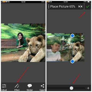 edit picsay pro