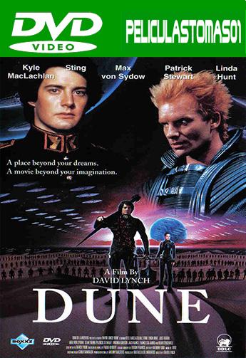 Dune (1984) DVDRip
