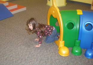 Photo: climbin' out the caterpillar