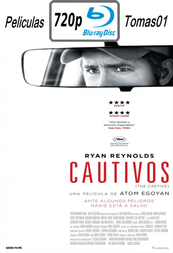 Cautivos (The Captive) (2014) BDRip m720p
