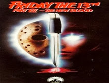 فيلم Friday the 13th Part VII: The New Blood