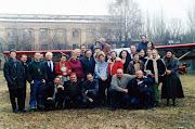 2000-2001 г.г. Коллектив СКТБ ХАИ