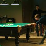 The Russian billiard tournament 12-13.12